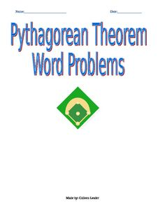 pythagorean theorem worksheet pythagorean theorem activities pinterest th sites and worksheet. Black Bedroom Furniture Sets. Home Design Ideas