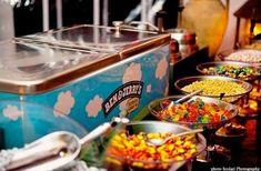 Ben & Jerry's Ice Cream Catering | Ice Cream Wedding Cakes