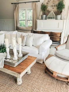 Custom Ikea Furniture Slipcovers