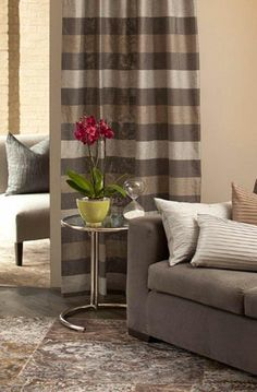 Hertex Fabrics is s fabric supplier of fabrics for upholstery and interior design Hertex Fabrics, Fabric Suppliers, Scatter Cushions, Upholstery, Decor Ideas, Curtains, Interior Design, Collection, Home Decor