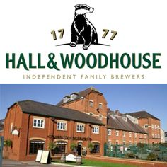 We were lucky enough to interview Tony Heasman, Head Brewer at Hall and Woodhouse (Badger Ales) Real Ale Brewery - read it here! #RealAle #BadgerAles
