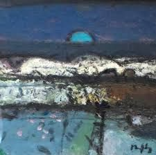 Image result for sandy murphy paintings Landscape Paintings, Landscapes, Painting Inspiration, Waves, Abstract, Artist, Outdoor, Image, Contemporary