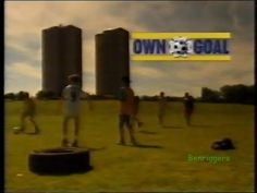 As requested by Richard Spriggs, the only episode I have (The final episode) of the English Express (schools programme) unit 'Own Goal'. Bbc Schools, Own Goal, Episode 5, English, Goals, Education, Youtube, English Language, Learning