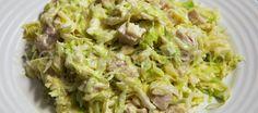 Диетический рецепт тушеной капусты «Сливочный бархат» Как вкусно приготовить молодую капусту? По этому рецепту капуста тушится за 10 минут!