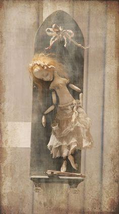 dreamy doll - Lost Bears