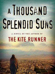 Amazing Book. In fact, his first book The Kite Runner is amazing too. =)