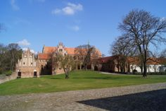 Kloster Chorin Mansions, House Styles, Blog, Small Entry, Brandenburg, Tourism, Road Trip Destinations, Hiking, Manor Houses