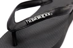 f24636a98dc1 Havaianas SLIM LUXURY. When you need something just a touch more grown up.