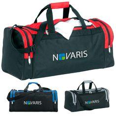 Color Accent Club Duffel Duffel Bag, Accent Colors, Gym Bag, Club, Bags, Handbags, Colour Shades, Dime Bags, Duffle Bags