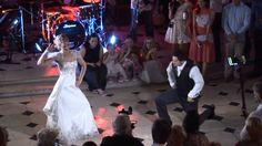 Sarah and Alex Wedding Dance!