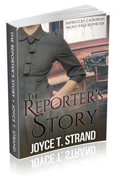 Reporter's Story by  Joyce Strand
