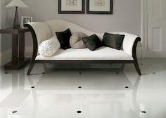 Opt for Devon&Devon flooring for interior-design solutions throughout the home. Bathroom Collections, Interior Design Solutions, Decor, Eclectic Floor, Residential Design, Flooring, Furniture, Devon Devon, California Design