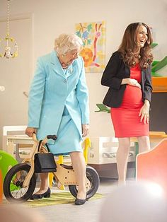 British Royal family spoof