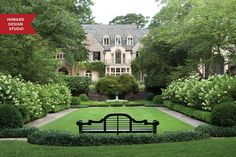 The Best of Gardens and Grounds from 12 Landscape Architects and Designers: http://www.deringhall.com/daily-features/contributors/dering-hall/the-best-of-gardens-and-grounds-from-12-landscape-architects-and-designers