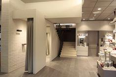 Bettoni Store by Andrea Gaio, Bergamo – Italy » Retail Design Blog