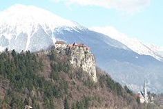 lake bled .... defintely up there in terms of beautiful places to visit...:-)