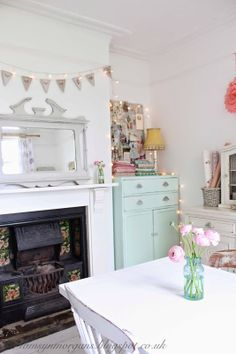 The Villa on Mount Pleasant: Craft Room Reveal Part Two