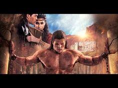 SAMSON SI DALILA // Film crestin subtitrat in romana // Povestiri biblice - YouTube Youtube, Painting, Films, Painting Art, Paintings, Youtubers, Youtube Movies