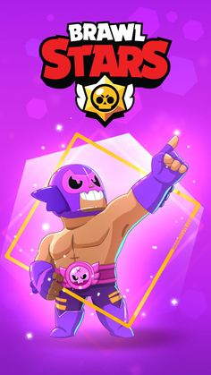 Brawl Stars Hack Cheats - Get Free resources Star Character, Character Design, Fun Games, Games For Kids, Blow Stars, Digimon Wallpaper, Star Wallpaper, Clash Royale, Game Icon
