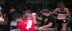 Sexy Female MMA Fighters   Jordan McDonald vs Jinh Yu Female Mma Fighters, Sports News, Jordans, Sexy Women