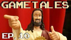 GameTales #10: Old Testament RNJesus vs New Testament RNJesus