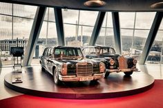 Stuttgart top things to do - Mercedes Museum - Copyright  [bastian.] Stutgart European Best Destinations #Stuttgart #travel #Europe #tourism #ebdestinations @ebdestinations