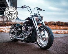 Hd Fatboy, Harley Fatboy, Harley Davidson Chopper, Harley Bikes, Harley Davidson Motorcycles, Custom Motorcycles, Trike Motorcycles, 883 Harley, Touring Motorcycles
