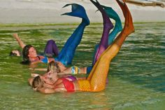 There's A School For People Who Want To Be Mermaids, And It's Really Awesome. Phillipines
