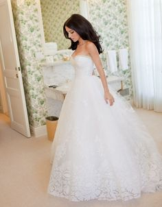 Such a perfect Wedding Dress!