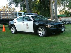 Los Angeles Police Memorial Foundation Car Show by ATOMIC Hot Links, via Flickr