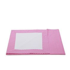 Βρεφική κουβέρτα με σχέδιο Σεβρόν. (BS24-304) Beach Mat, Outdoor Blanket