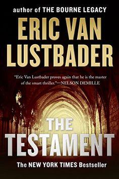 The Testament (The Testament Series) Forge Books https://www.amazon.com/dp/B003J5UHZ6/ref=cm_sw_r_pi_awdb_x_v565ybRJW3B5J