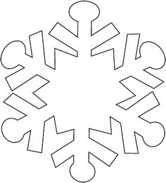 Snowflake 2 Template