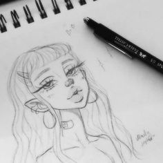 Discover recipes, home ideas, style inspiration and other ideas to try. Art Drawings Simple, Sketches, Art Sketchbook, Hippie Art, Cute Art, Cartoon Art Styles, Art Reference Photos, Art Sketches, Art Drawings Sketches Simple
