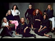 ▶ In Vogue: The Editors Eye (2012) - YouTube