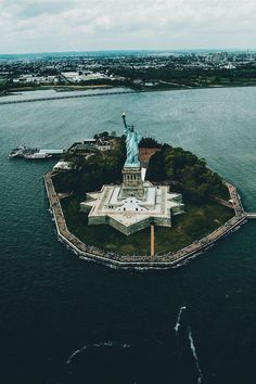 Lady Liberty by kostennn by newyorkcityfeelings.com - The Best Photos and Videos of New York City including the Statue of Liberty Brooklyn Bridge Central Park Empire State Building Chrysler Building and other popular New York places and attractions.