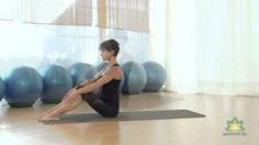Pilates for Legs, Abdomen and Buttocks - Pilates Exercises at Home - YouTu . - Sharon Smith Home Pilates Mat, Pilates Reformer, Pilates Workout, Cardio, Pilates Videos, Best Yoga Videos, Fit Board Workouts, Gym Workouts, At Home Workouts
