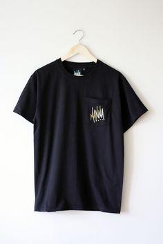 Manna - Gold Pocket