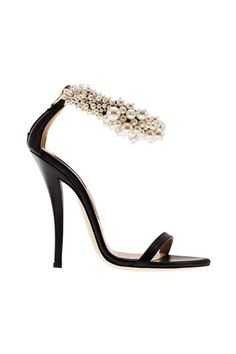 Vionnet spring 2013 shoes