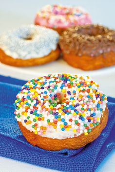 Donuts / DIY, Food, Candy