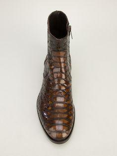 John Richmond 'pascal' Boot.