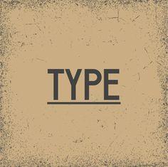 @Behance projeme göz atın: \u201cExperimental Type\u201d https://www.behance.net/gallery/50159299/Experimental-Type