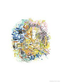 5.17.13, fine art print - Heather Smith Jones