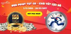 Nền tảng affiliate marketing ACCESSTRADE Việt Nam xin trân trọng thông báo tới Quý đối tác...