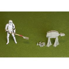 A day in the life of a Stormtrooper. #atat #Stormtrooper #StarWars #comedy