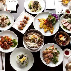 요리사진 » 한정식 인사동 맛집 산내리