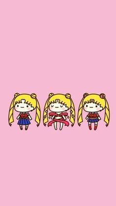 Sailor Moon Transformation