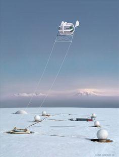 eolica flotante SUPER IMPORTANTE LEER