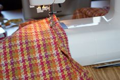 Make a Big Beautiful Beach Bag! – Tutorial   Muse of the Morning Crafty Kits, Wool Felt & PDF Sewing Patterns