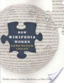 How wikipedia works - book